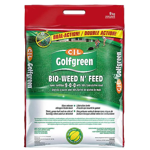 """Fertilizer - """"Weed N'Feed"""" Lawn Fertilizer 9-0-0"""