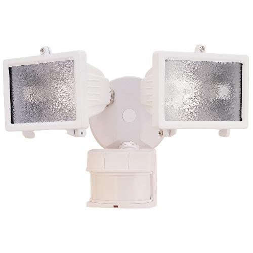 Lampe étanche avec détecteur de mouvement