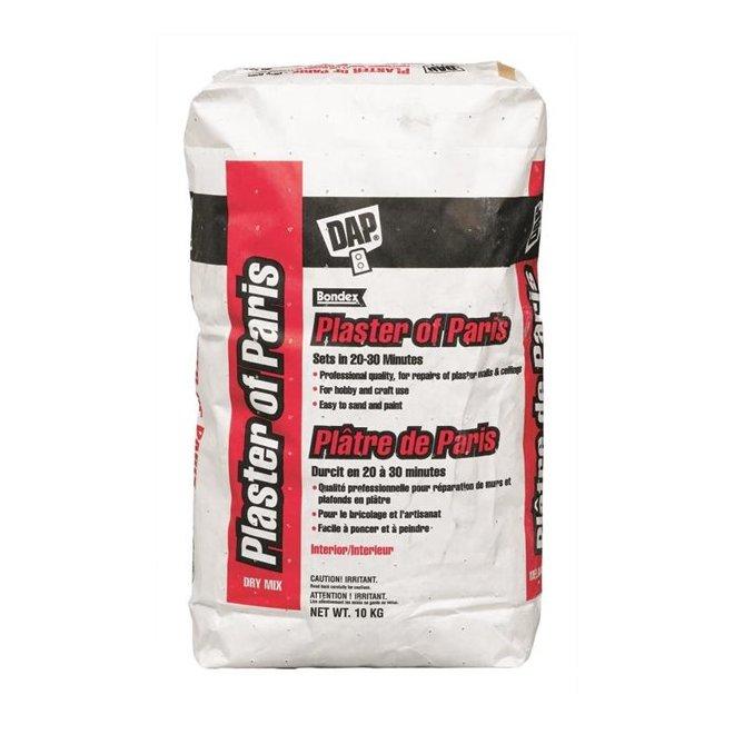 Plaster of paris 10kg