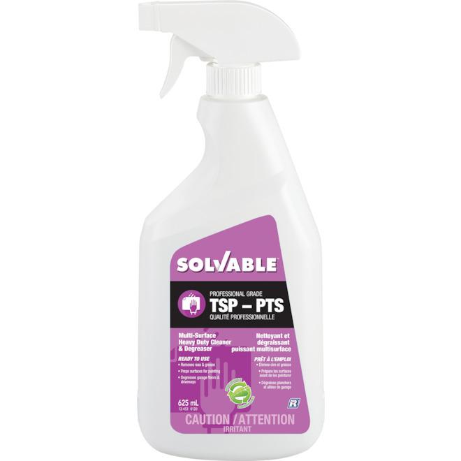 Nettoyeur/dégraisseur biodégradable