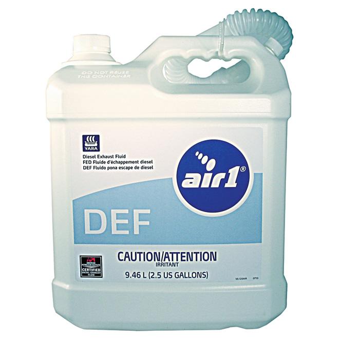 Diesel Exhaust Fluid - 9.46 L