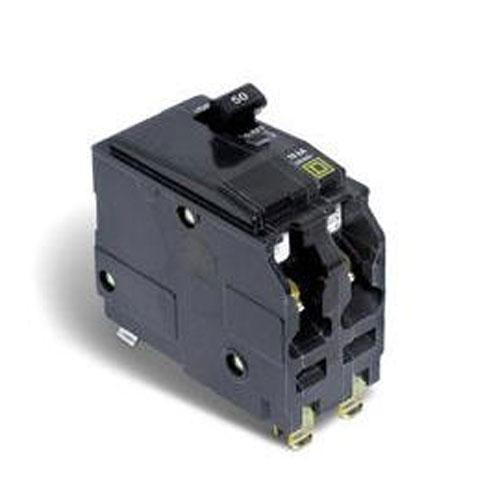 50A/2P QO Circuit Breaker