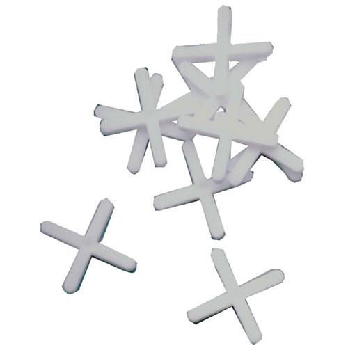 "Tile Spacers - 1/16"" - 200-Pack"