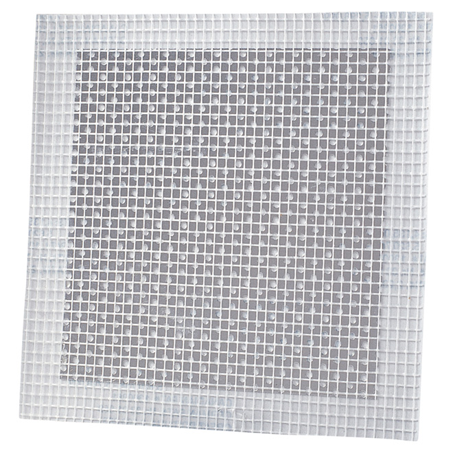 SELF-ADHESIVE DRYWALL PATCH