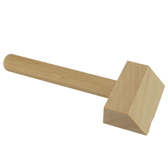 Wood Scraper