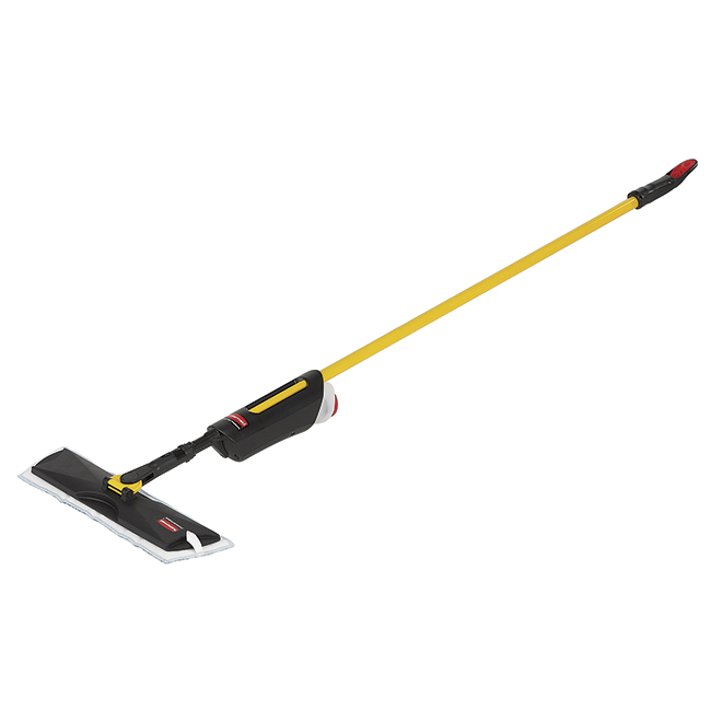 Professionnal Microfiber Spray Mop