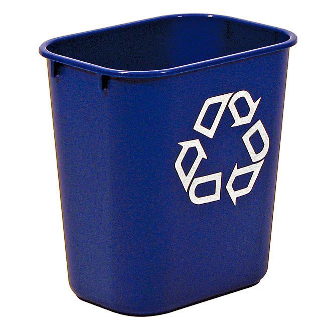 Bac de recyclage 26 l