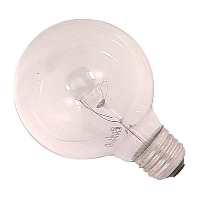 G25 Spherical Lightbulb