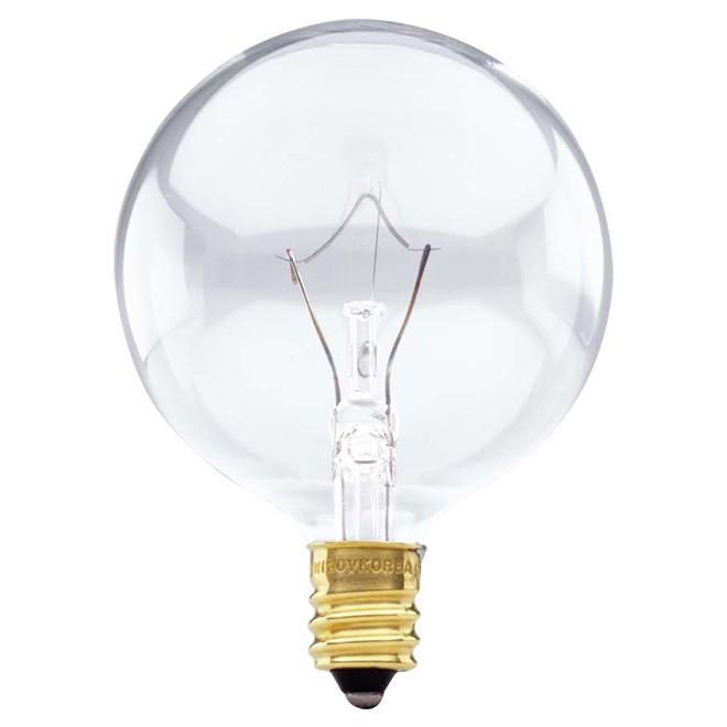 Ampoule E-26, intensité variable, blanc doux, PK2