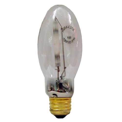 70-W High pressure sodium bulb