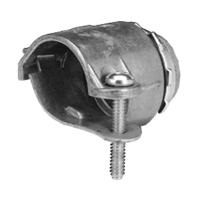 """Connecteur de câble, 1 vis, NMD90/AC90(BX), 3/4"""""""