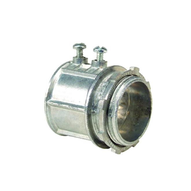 """Connecteur à vis de pression TEM, 1 1/4"""""""