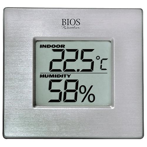 Hygrometer - Indoor Hygrometer
