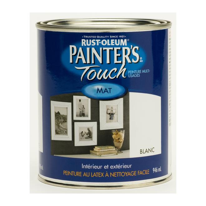 Peinture multi-usage