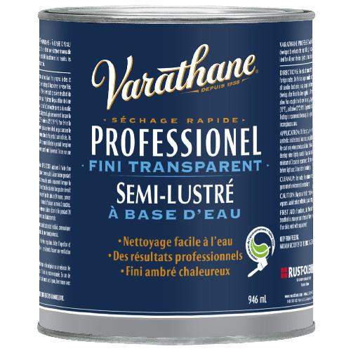 Professional Varnish