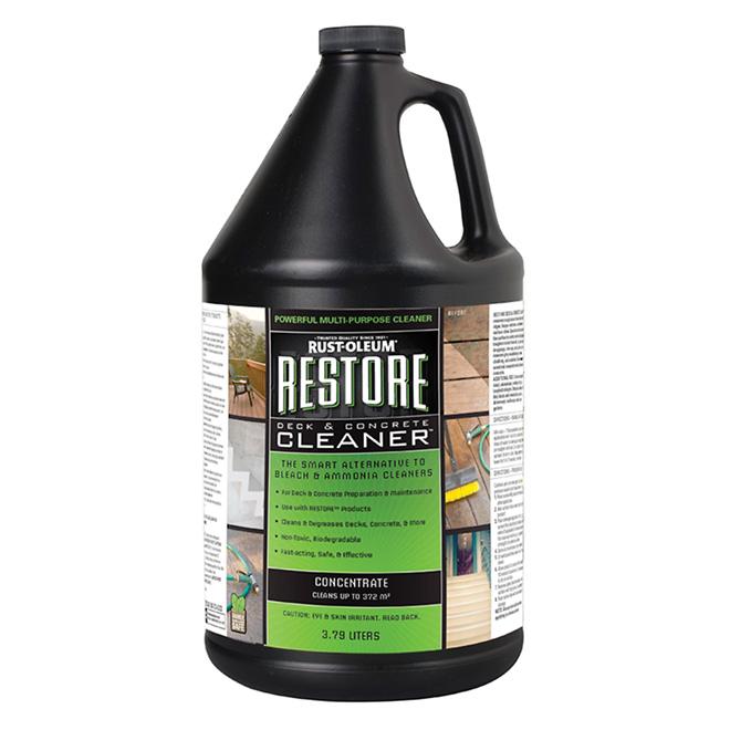 """""""Restore"""" Multi-Purpose Cleaner"""