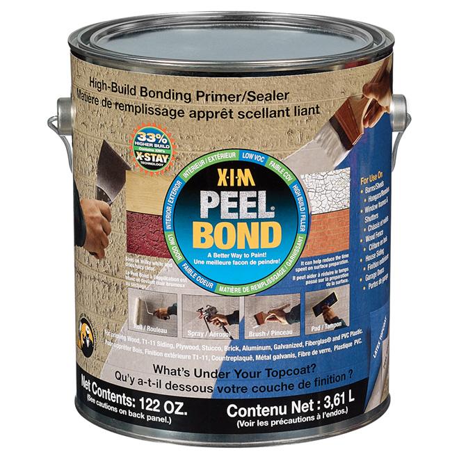 """Peel & Bond"" Primer"