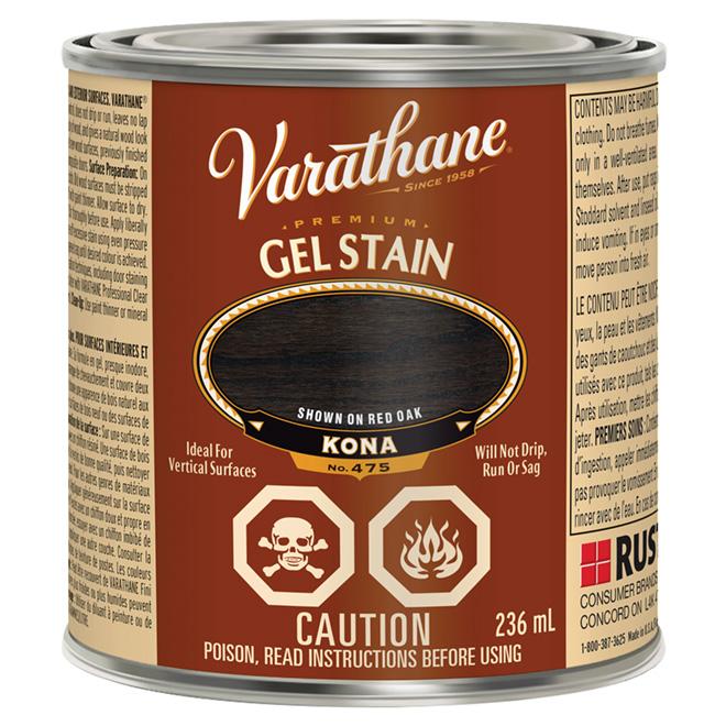 236 mL Premium Gel Stain Kona