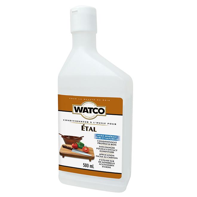 Conditionneur à l'huile pour étal, 473 mL