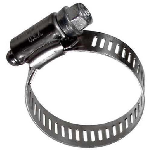 Collier de serrage micro