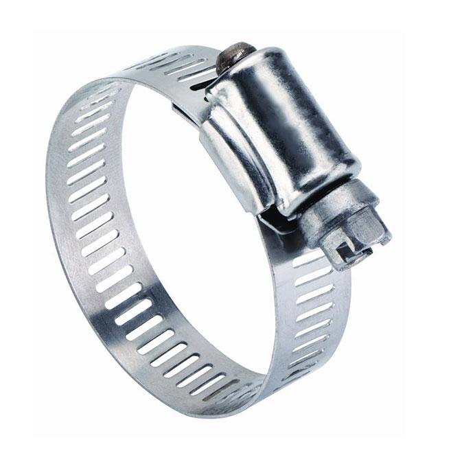 Collier de serrage en acier inoxydable, 3 1/2'' x 4 1/2'' x 5 1/2''