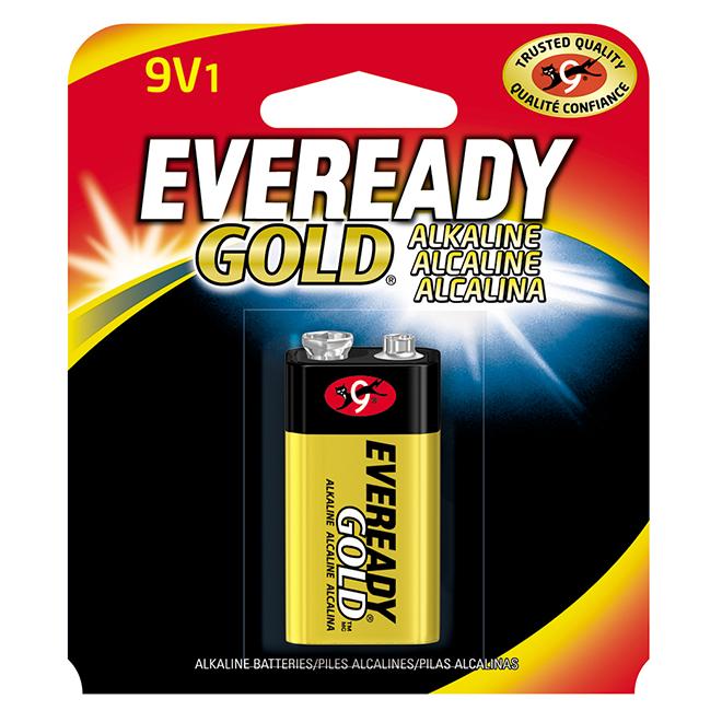 9-V battery