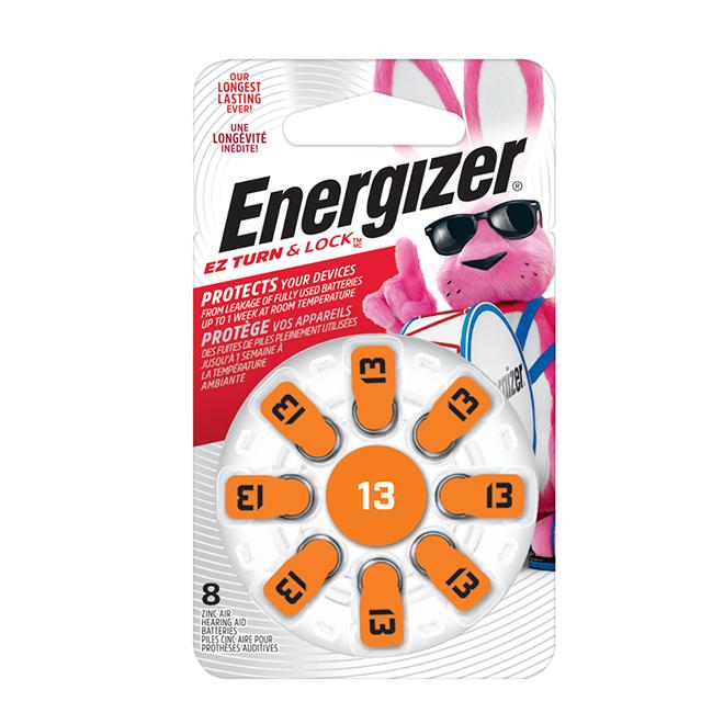 Pile Energizer