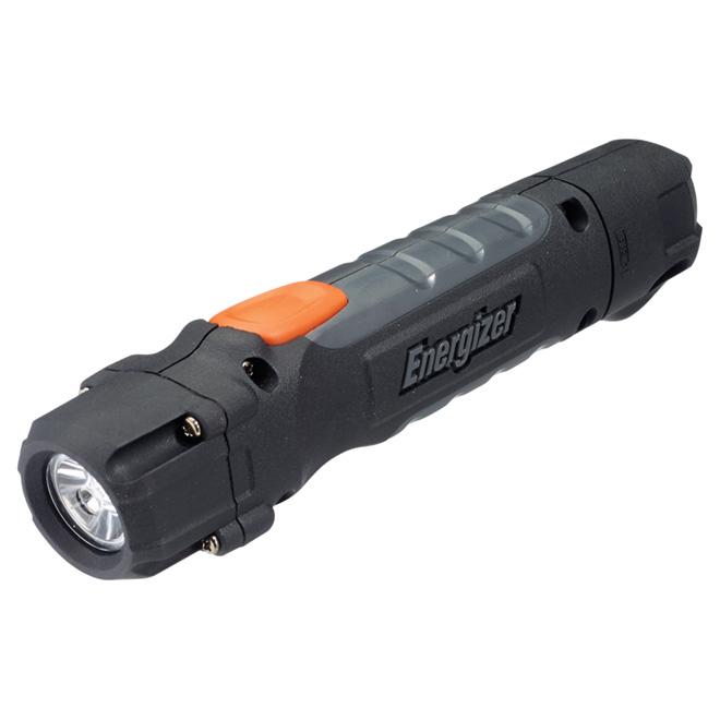 Hardcase(R) LED Task Light - 300 Lumens - Black