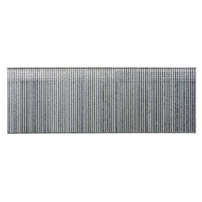 Finishing Nails - 1 3/4'' - 18-Gauge Steel - Box of 1000