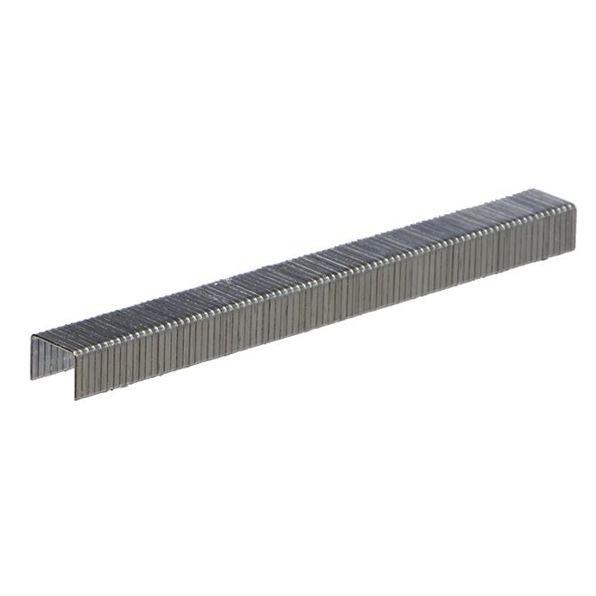 "Staples - T50 - 5/16"" - 20 GA - Galvanized Steel - 5000/Pk"