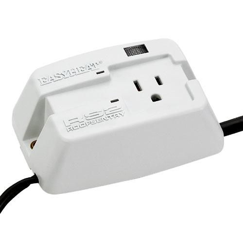 Contrôle automatique EasyHeat, 1200 W, blanc