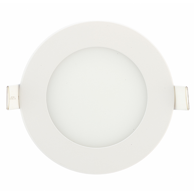 Trenz Sunset Dimmable Recessed Light - 40 W - LED - White