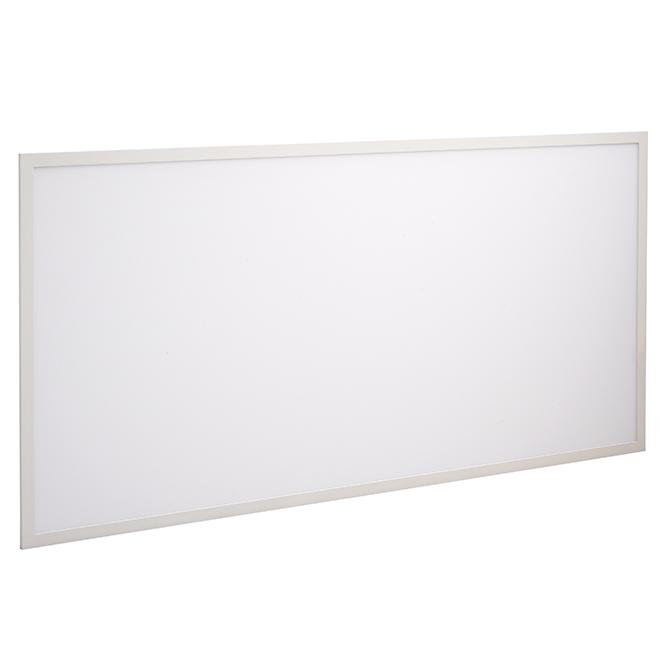 LED Integrated Troffer Light - 2' x 4' - White
