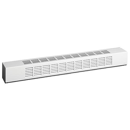 "Baseboard Heater for Patio Door - 1000 W - 240 V - 60"""