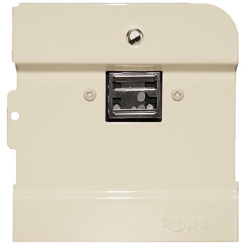 Thermostat intégré à 1 pôle