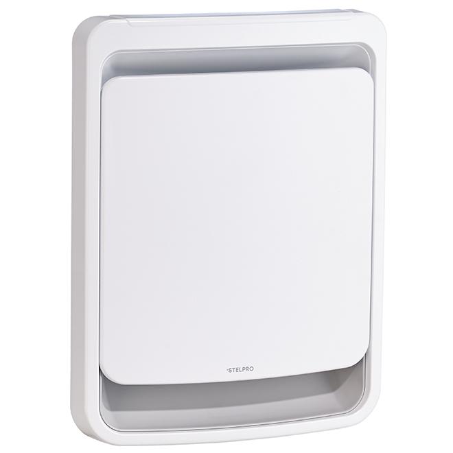 Oasis Fan Heater for Bathroom - 2000W/240V - White