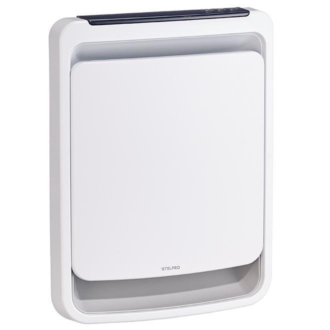Fan Heater Oasis(TM) - Portable - 120 V