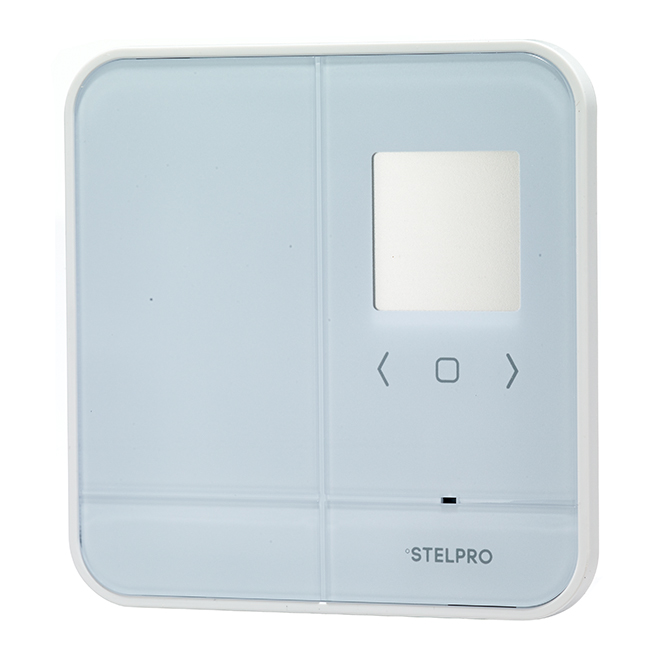 Thermostat Maestro(MC), plastique, blanc