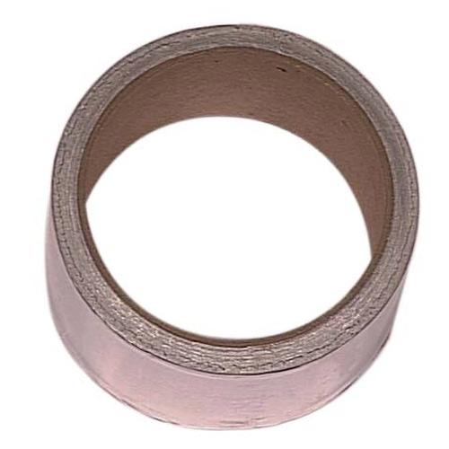 Ruban d'aluminium 1 7/8 po x 26 pi - Argent
