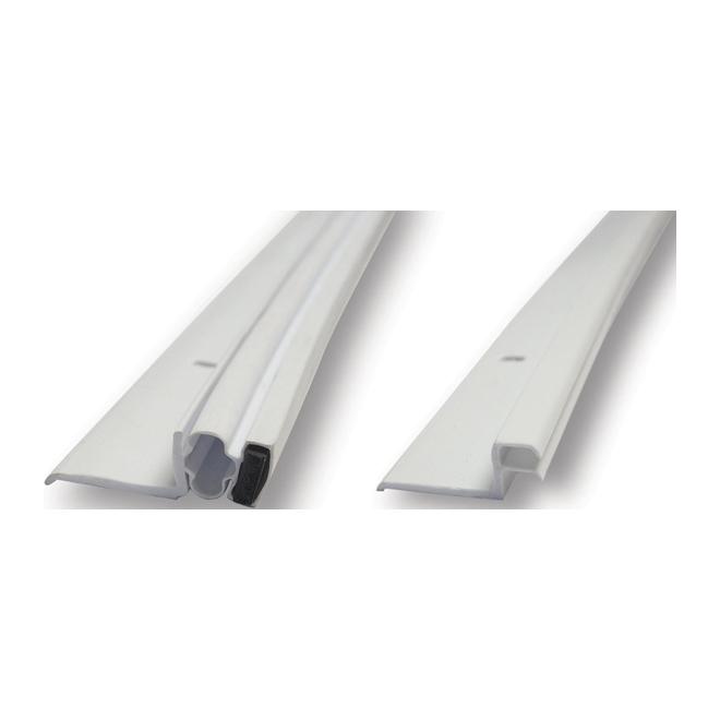 Magnetic Door Weather-stripping Kit