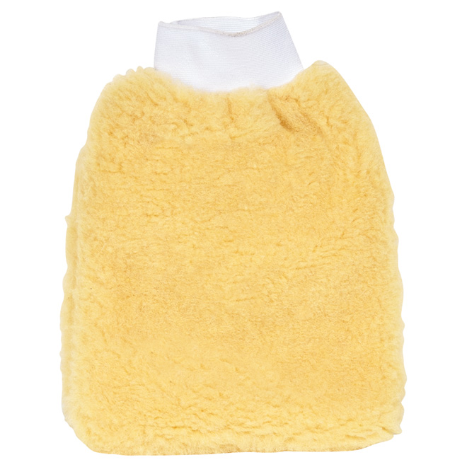Mitten - Synthetic Wash Mitten