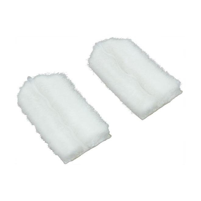 """Self-Adhesive Corner Seals - 1"""" x 2-3/16"""" - Pack of 2"""