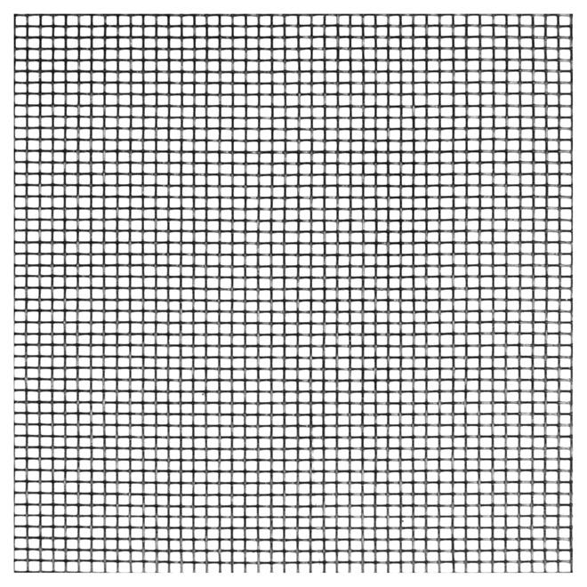 """Patio Door Screen - 36"""" x 84"""" - Fiberglass"""