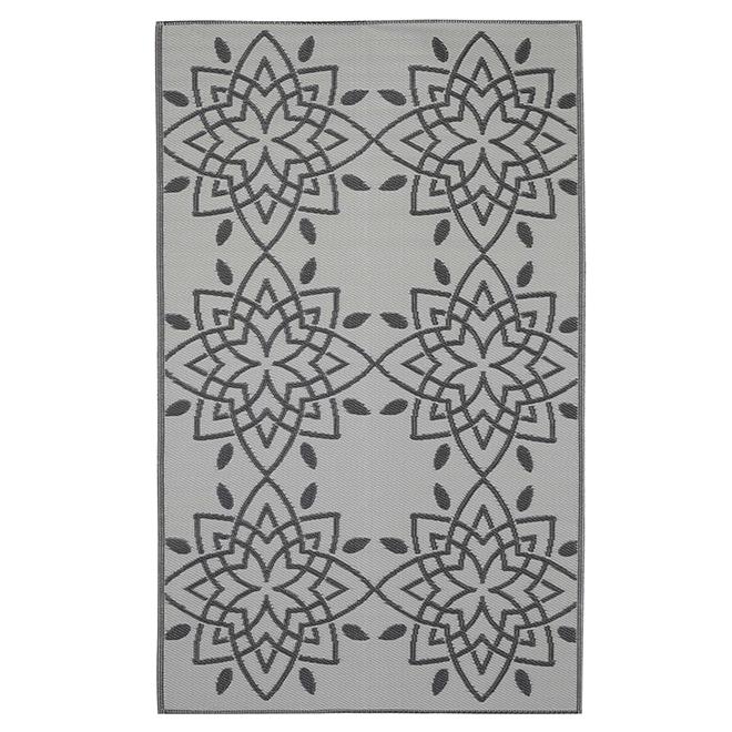 tapis dextrieur rversible dune - Tapis Exterieur