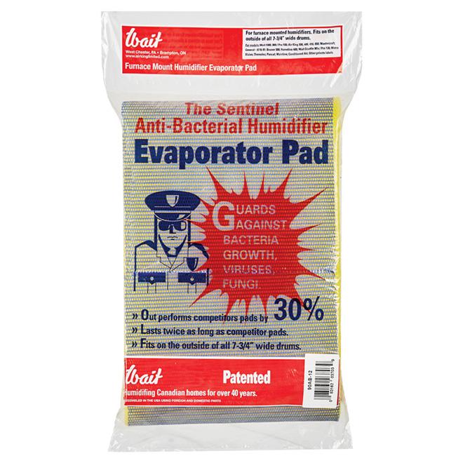 Anti-Bacterial Humidifier Pad