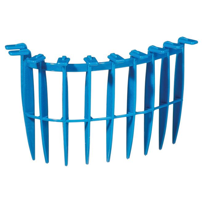 Installation Tool for Plastic Leg Tips