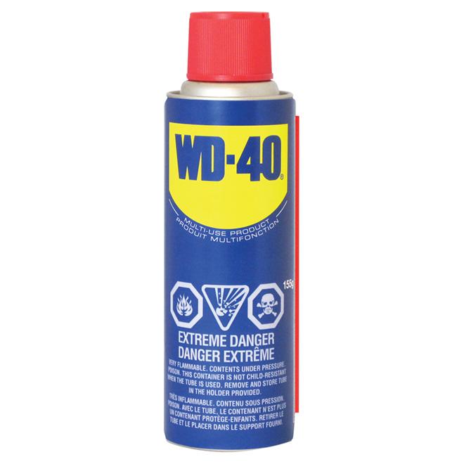 Lubricant - Spray Lubricant