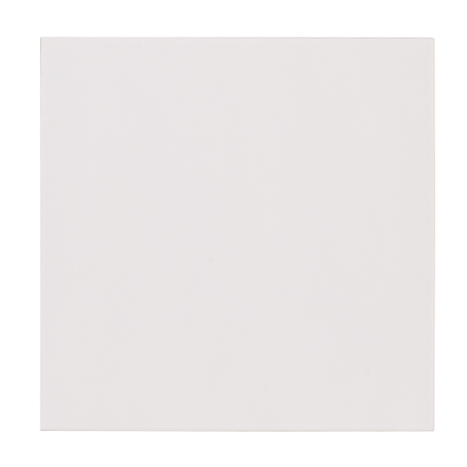 "Ceramic Tiles - 13"" x 13"" - 9/Box - White"