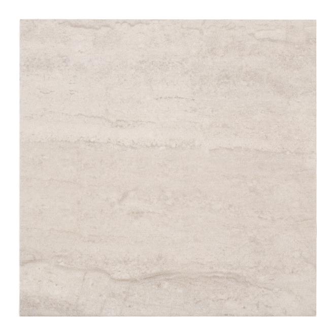 "Kafka Ceramic Tiles - 13"" x 13"" - 15/Box - Grey"