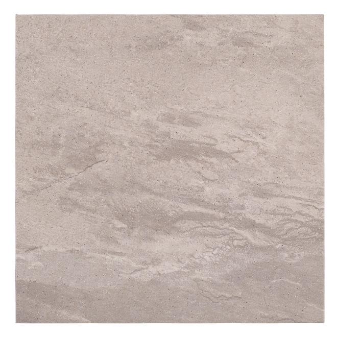 "Porcelain Tiles - 13"" x 13"" - 15/Box - Grey"